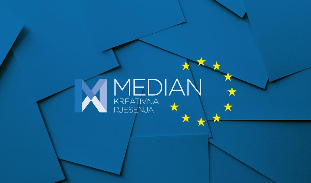 Agencija Median nudi kompletnu uslugu promocije EU projekata!