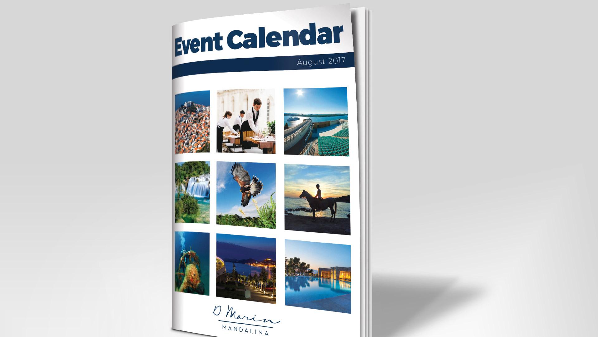 Info brošura