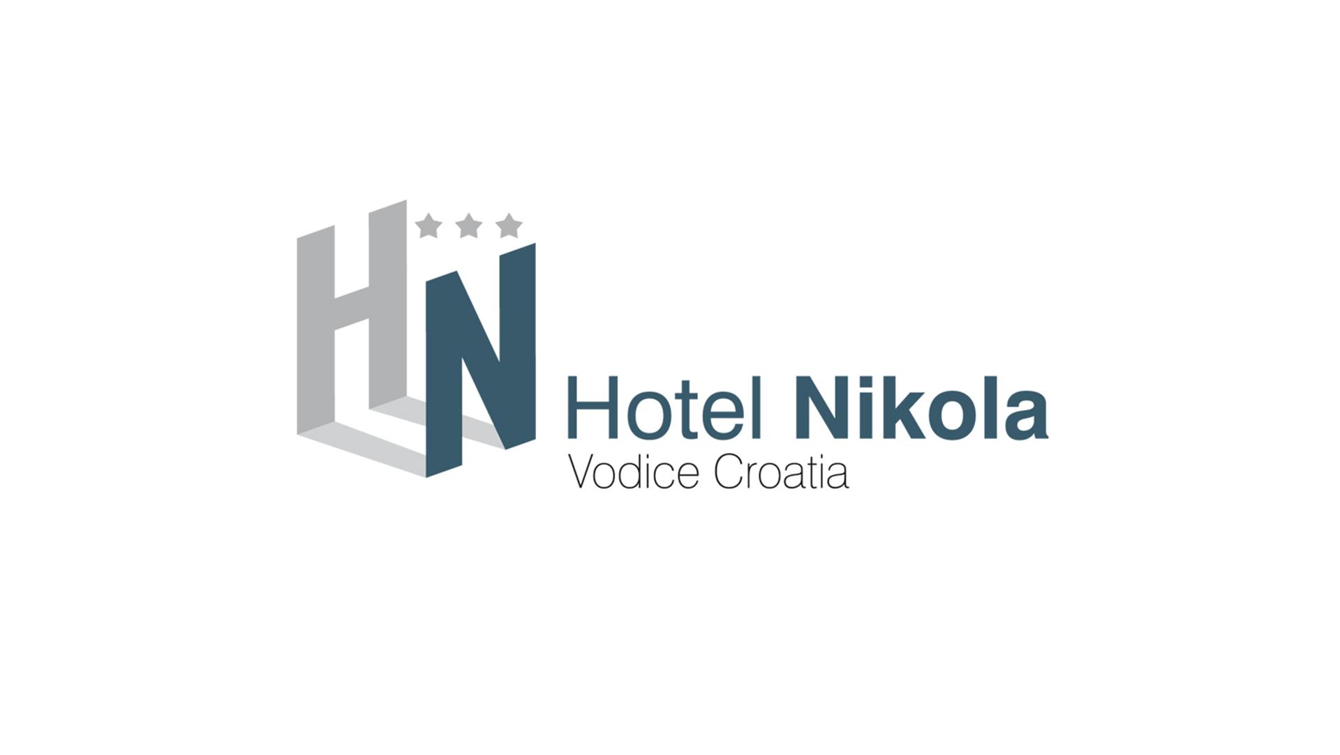Vizualni identitet hotela