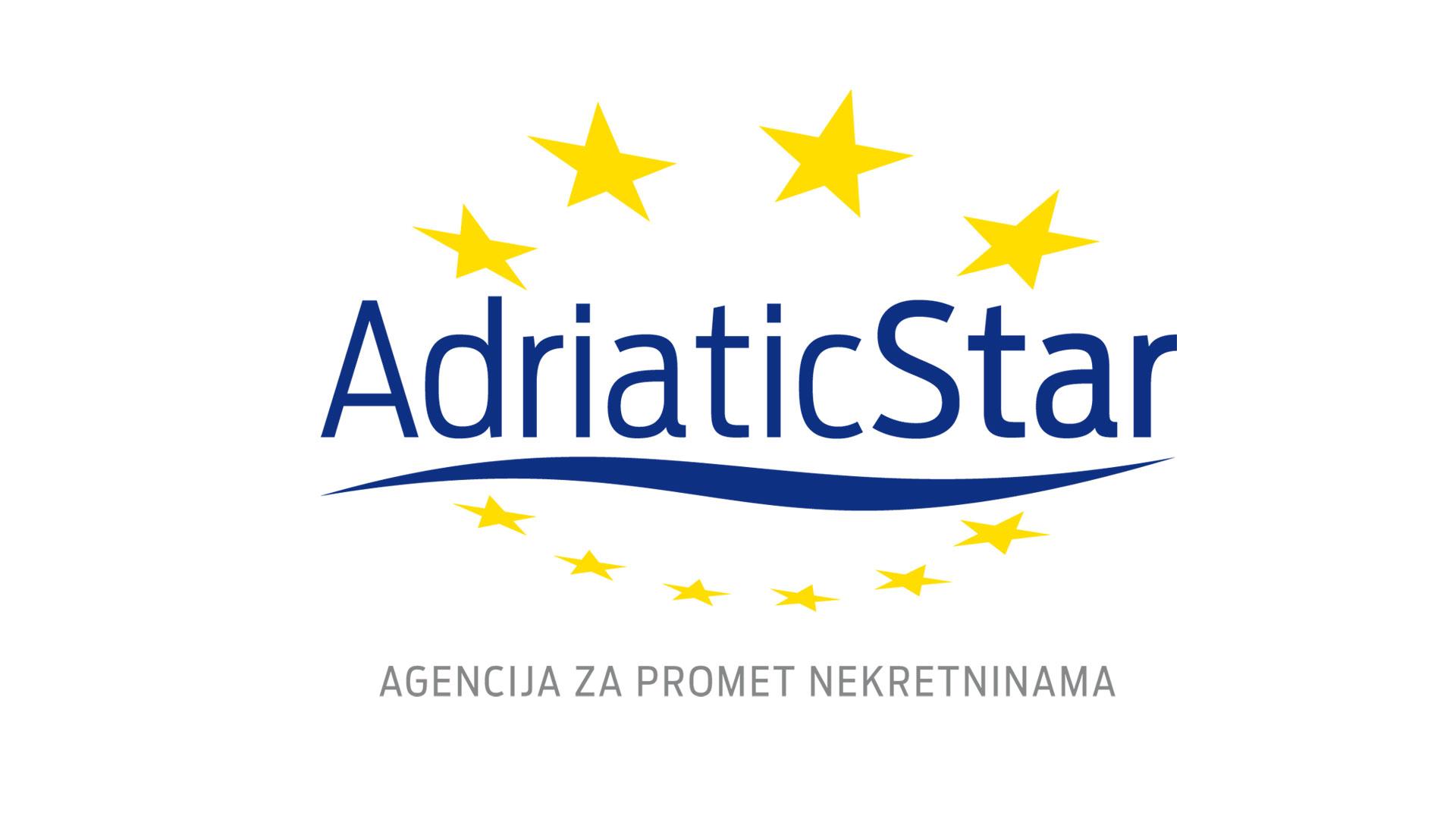 Logotip agencije za promet nekretninama