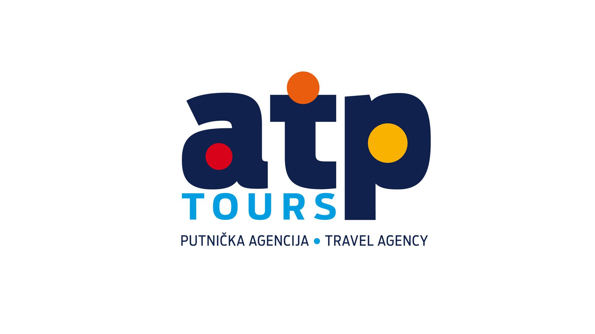 Logotip putničke agencije