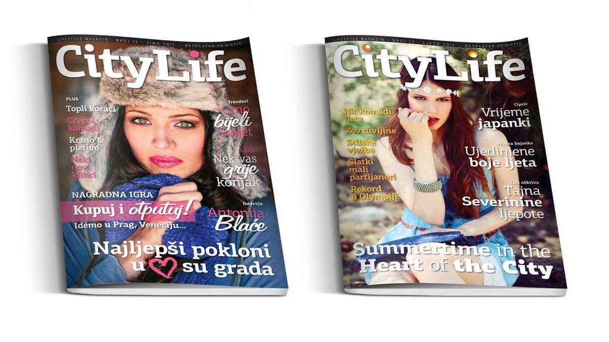 Lifestyle časopis