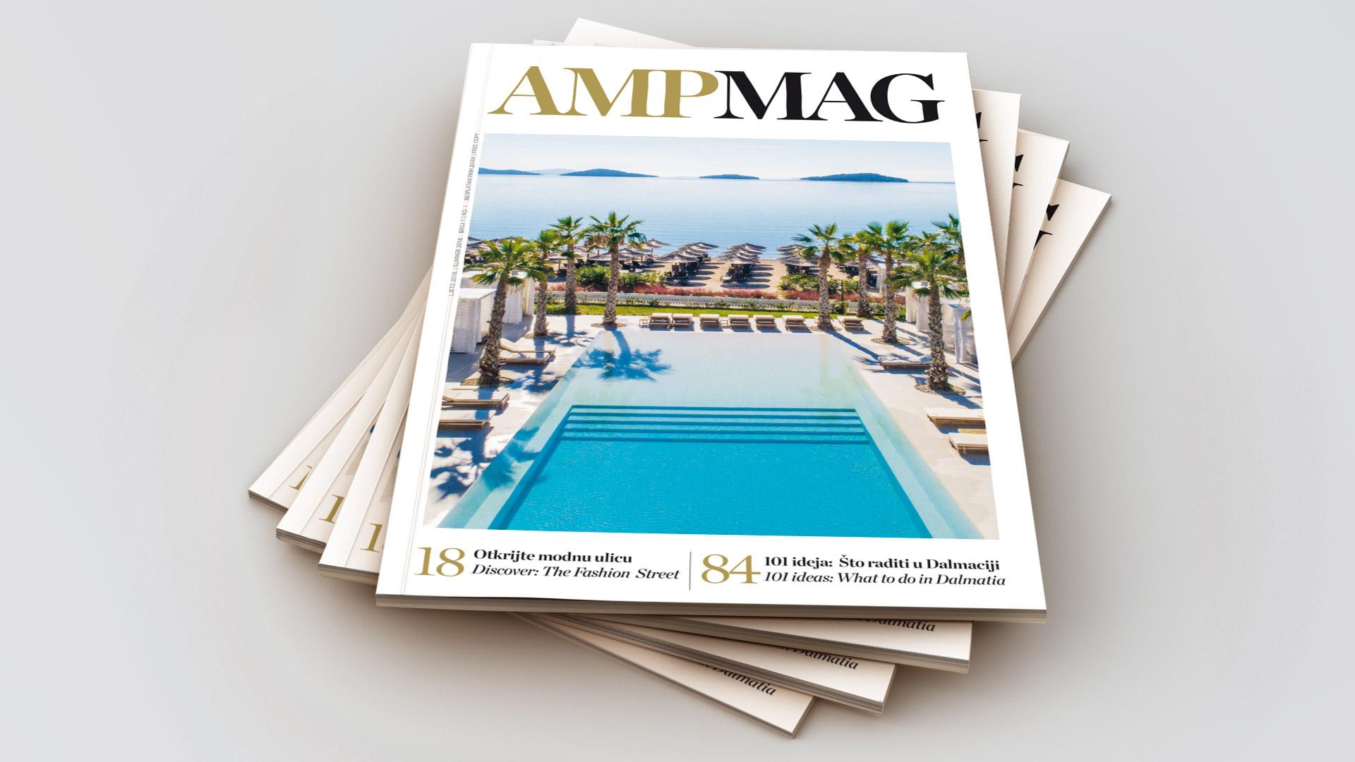 Ekskluzivni hotelski časopis