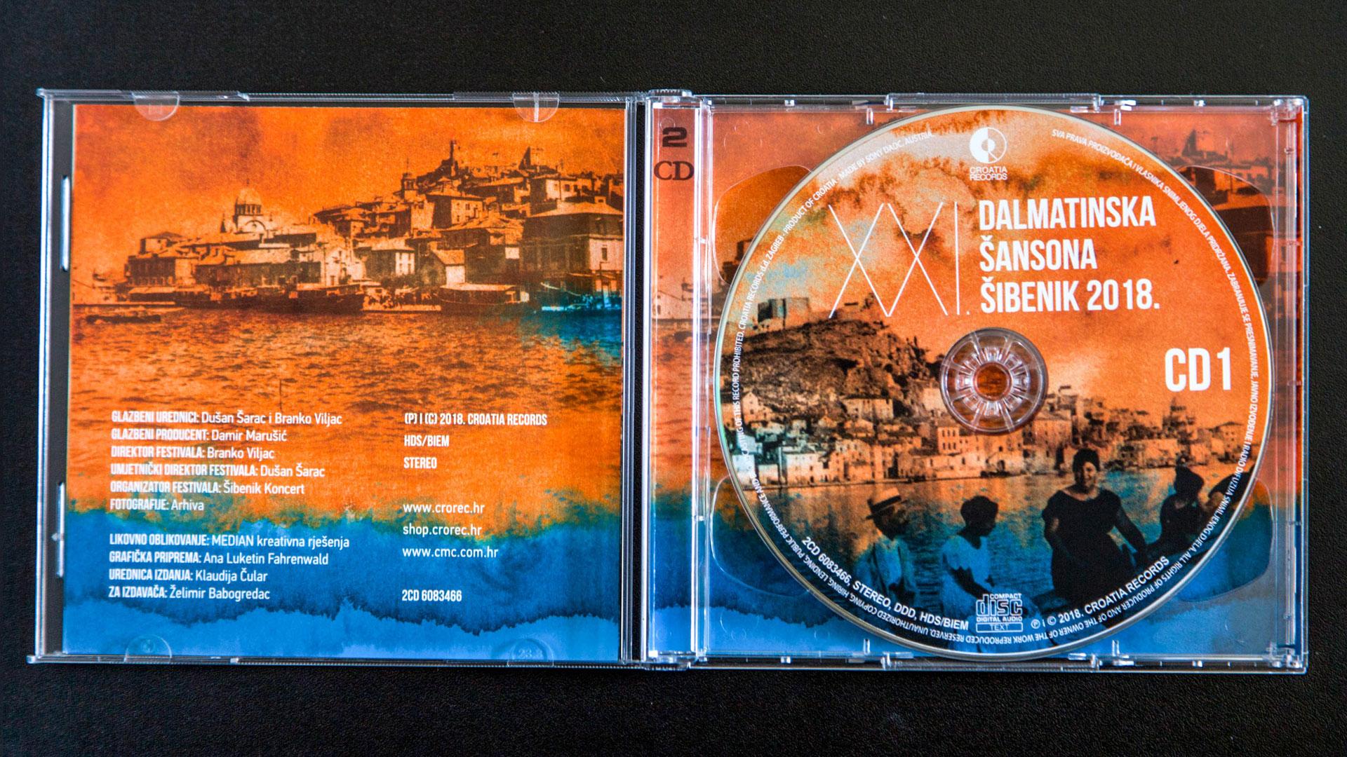 Dizajn omota CD-a
